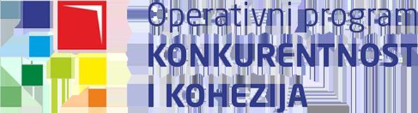 Operativni program