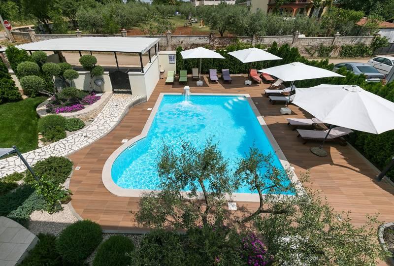 Villa Birikina Apartment Oasis