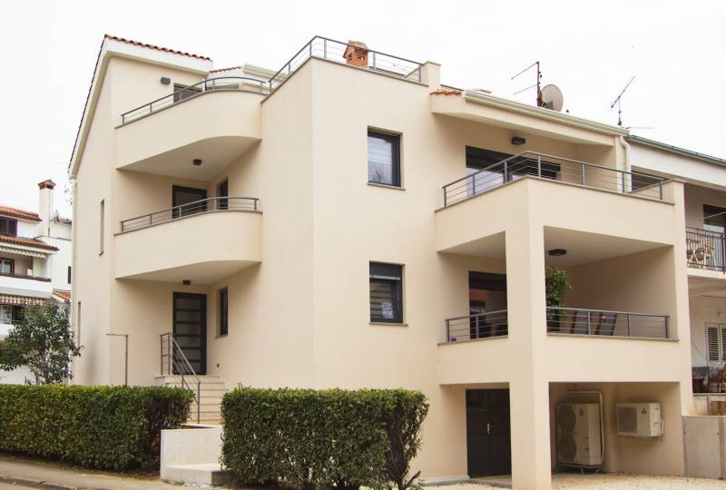 House Adria Apartment Maria