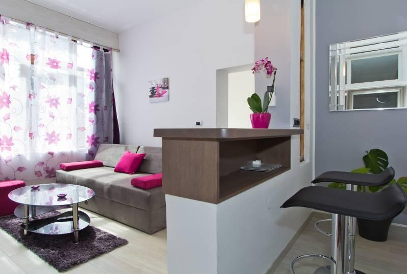 Apartment Orchid Spadici