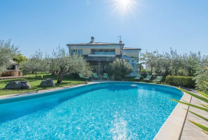 Villa Paradiso Mare